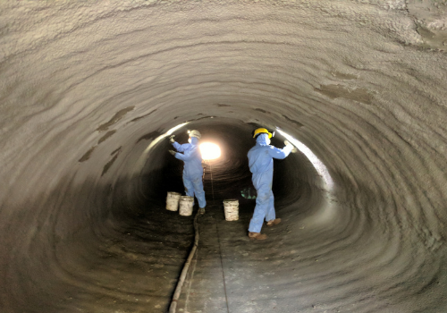 Pipeline Rehabilitation: Choosing the Right Method for Your Next Project