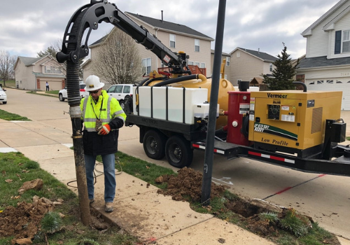 Tools and Training are the Key to Utility Detection and Damage Prevention