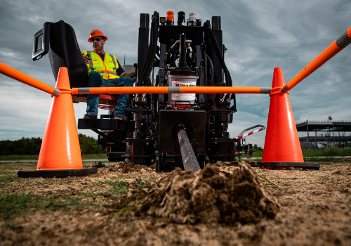 Horizontal Directional Drilling: Equipment and Technology Advances