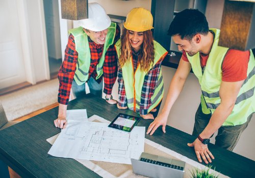 7 Things Construction Companies Can Do To Improve Employee Retention