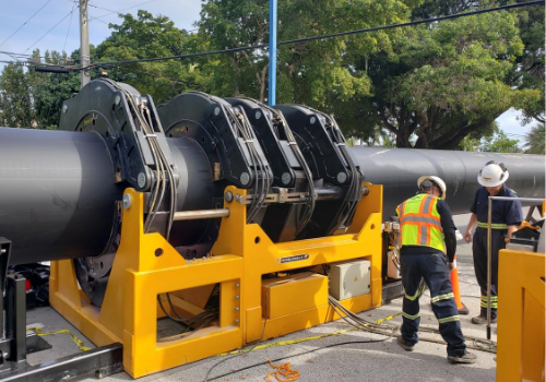 Trenchless Technology Offers Key Benefits Over Open-Cut Construction Methods for Underground Infrastructure, Says Murphy Pipelines